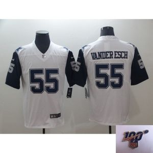 Dallas Cowboys Leighton Vander Esch Jersey (2)
